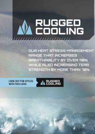 rugged cooling