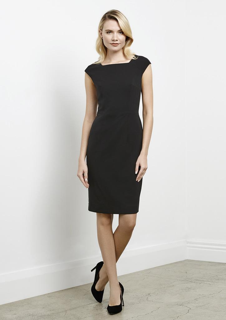 Audrey Ladies Dress BS730L
