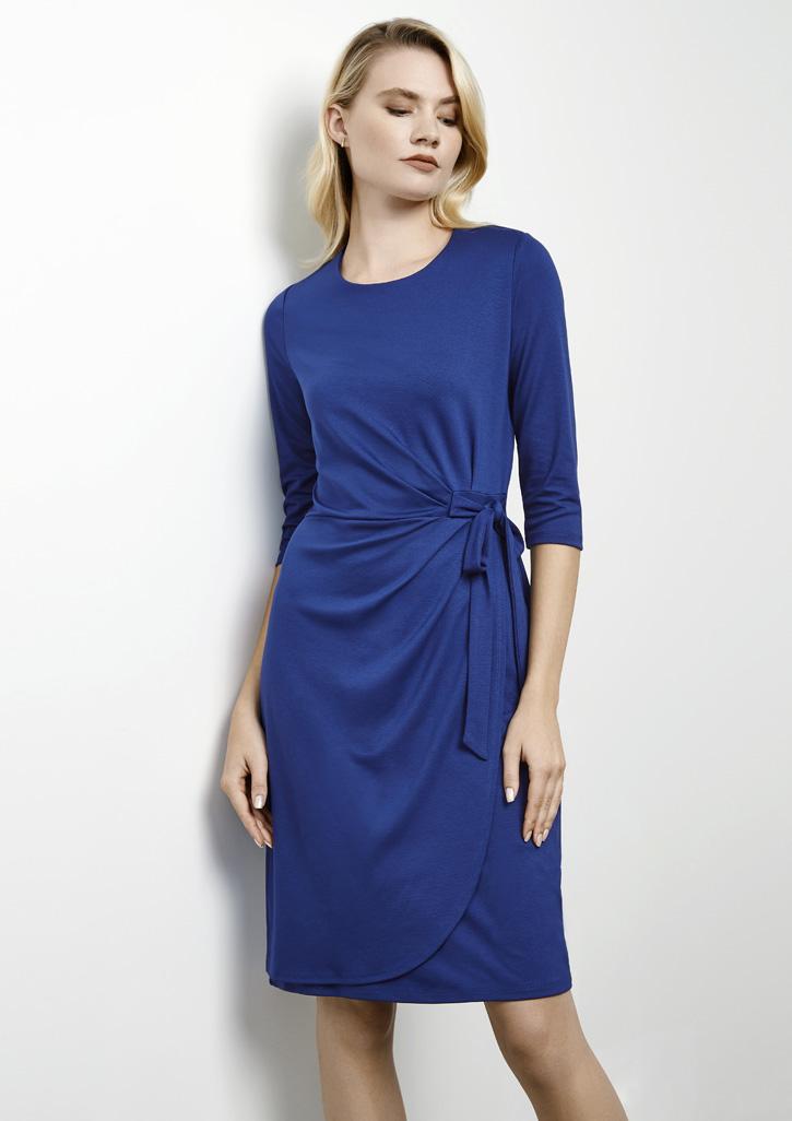 Paris Ladies Dress BS911L