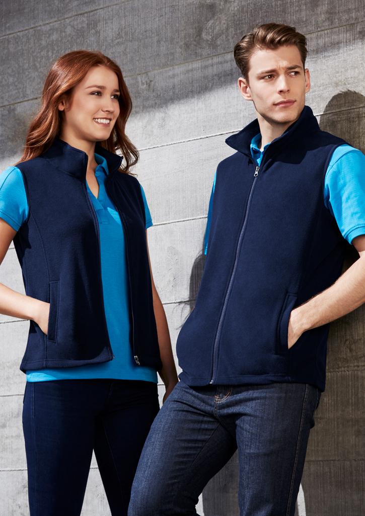 Trinity Ladies Vest F10523