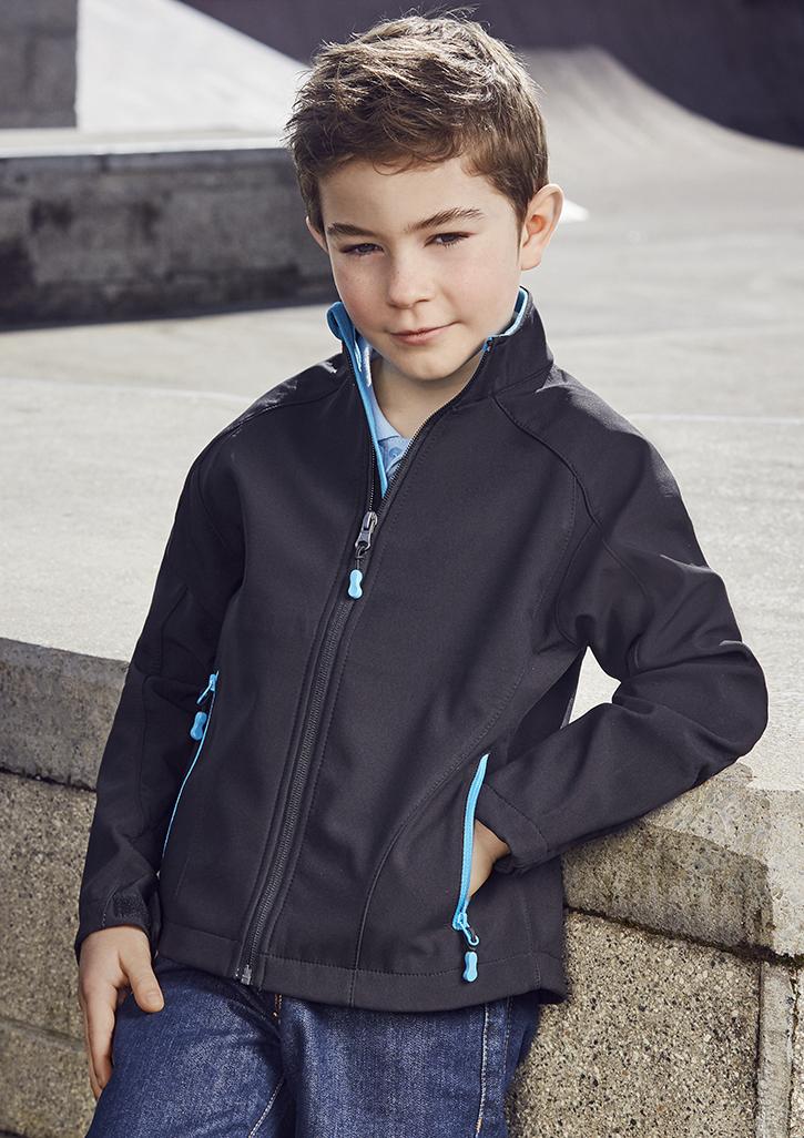 Geneva Kids Jacket J307K