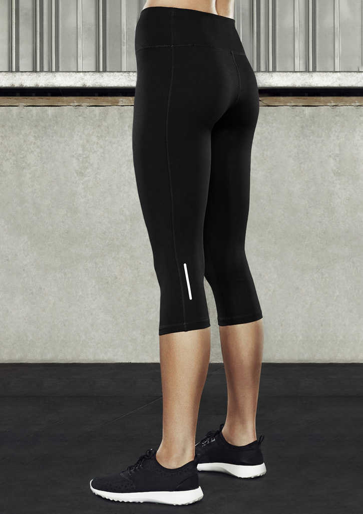 Flex Ladies ¾ Leggings L513LT