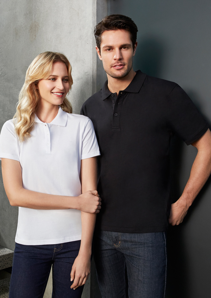 Ice Mens Polo P112MS