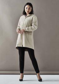 Womens Celeste Lined Overcoat