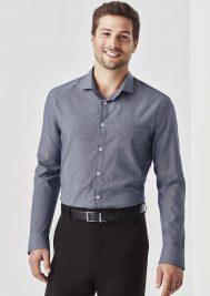 Charlie Mens Classic Fit L/S Shirt