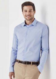 Charlie Mens Slim Fit L/S Shirt