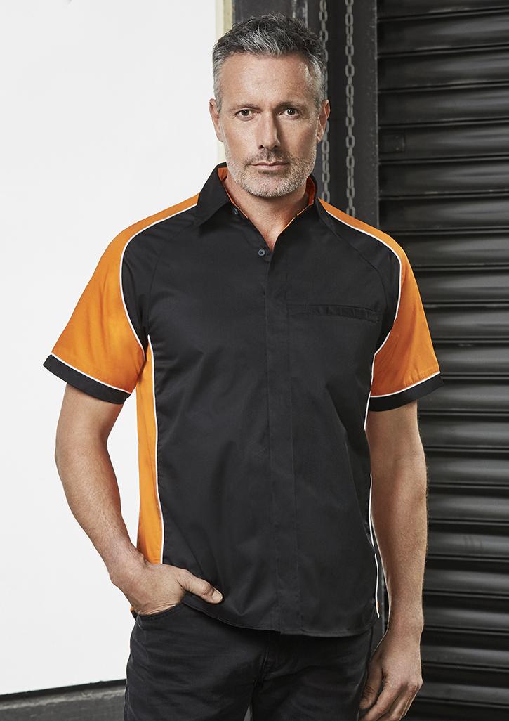 Nitro Mens Shirt S10112
