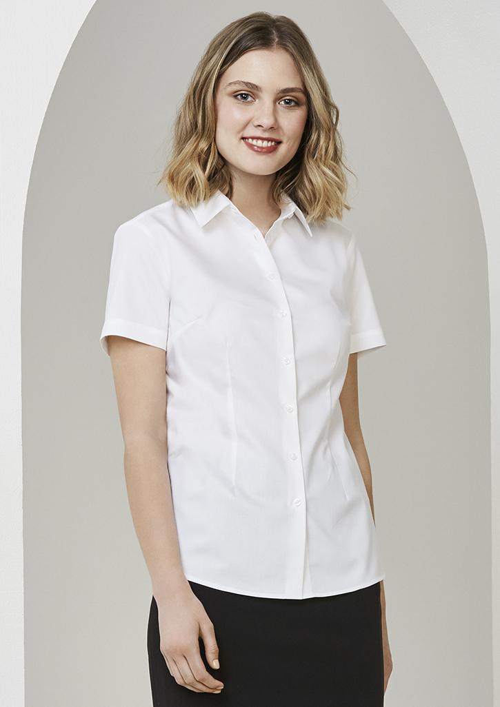 Regent Ladies S/S Shirt S912LS