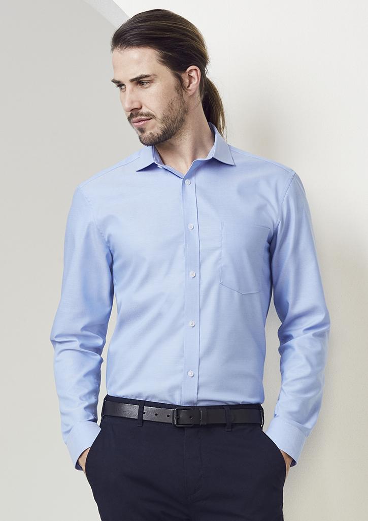 Regent Mens L/S Shirt S912ML