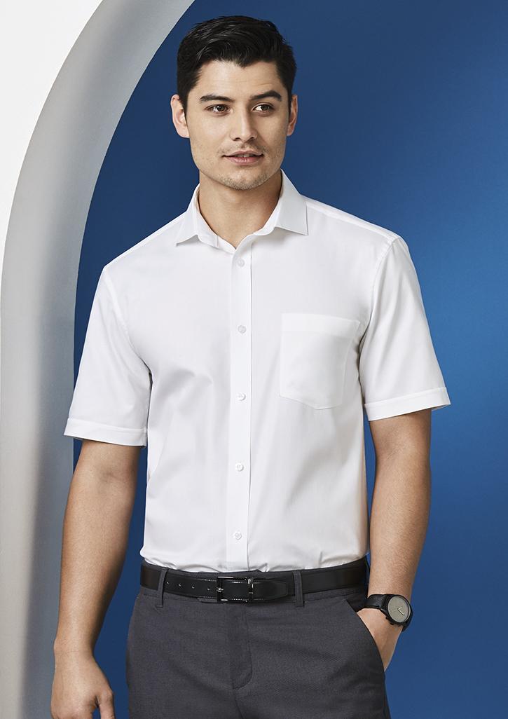 Regent Mens S/S Shirt S912MS