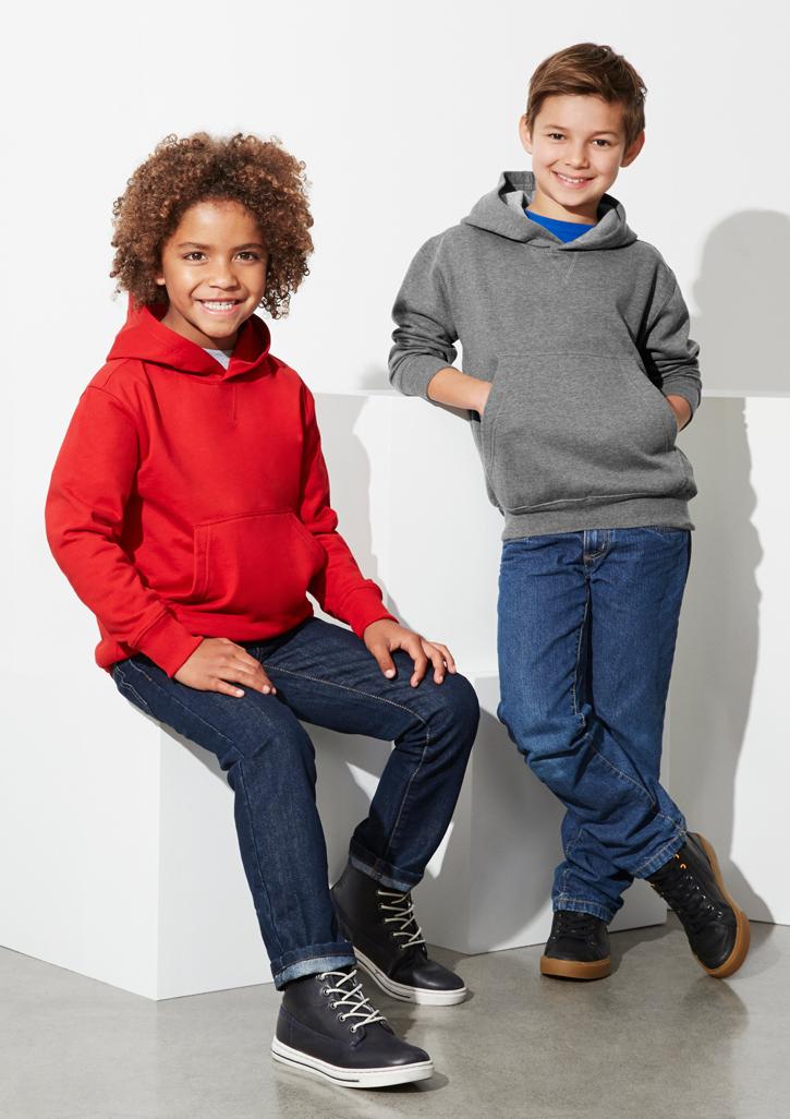 Crew Kids Pullover Hoodie SW760K