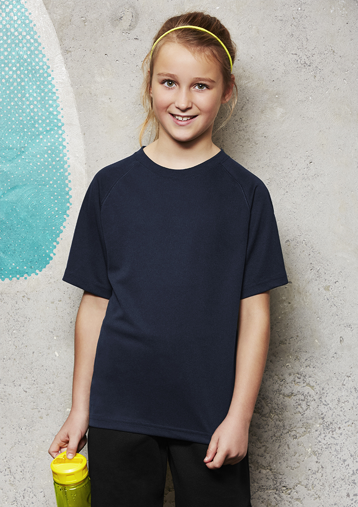 Sprint Kids Tee T301KS