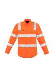 Mens Bio Motion Vic Rail Shirt ZW680
