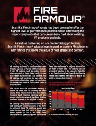fire armour