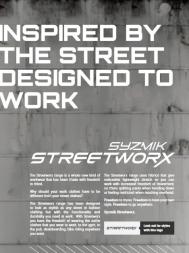 streetworx