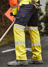 HiVis Safety Pants