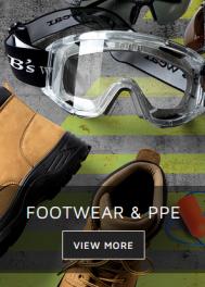 Industry Footwear