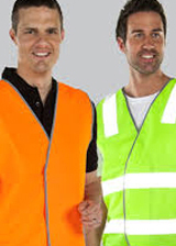 HiVis Safety Vests