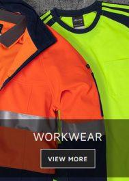 HiVis & Workwear