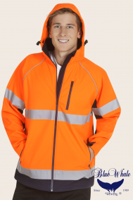 HiVis Jackets/Vests/Pants