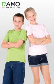 Kids T-Shirts (See School T-Shirts)