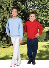 Fleece Jumpers